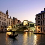 Venice – The beautiful land of canals