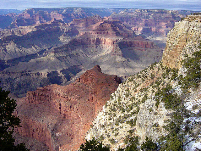Photo credit: Grand Canyon NPS