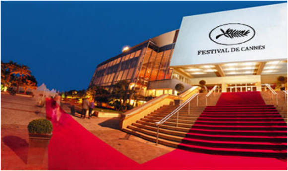 Cannes Film Festival (creative commons)