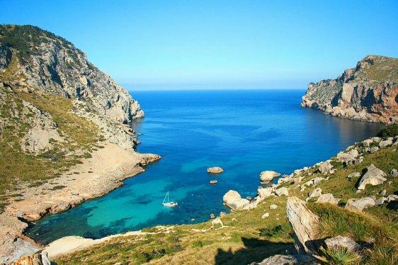 Majorca - Spain