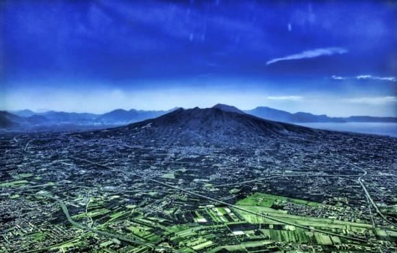 Views of Mount Vesuvius by Trey Ratcliff
