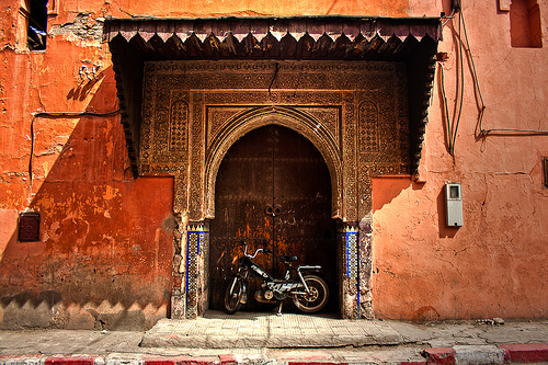 Morocco by M. Angel Herrero Creative commons