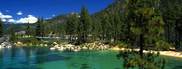 Lake Tahoe by Christian Abend and Leto A. via Flickr (creative commons)