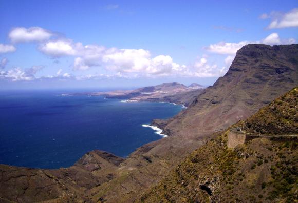 Gran Canaria (Creative Commons)