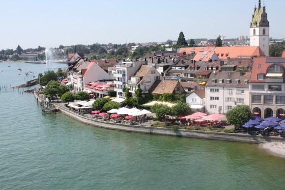 Friedrichshafen (Creative Commons)