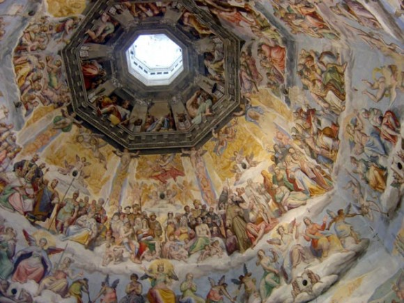 Florence Cathedral (creative commons)