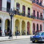 Exploring the heritage of Cuba