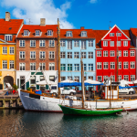 Denmark – Take Your Trip to the Beautiful City