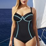 Women Of Every Shape And Size Deserve Sexy Swimwear