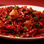 Braving the World's Best Spicy Chinese Dishes