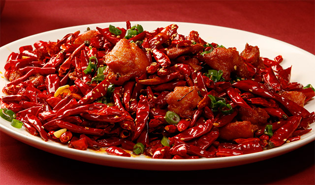 chili-chicken