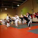 Improve Your Stamina with Martial Arts Training