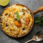 5 Places That Serve the Best Biryani in Hyderabad