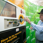 Rubbish Clearance News: Reverse Vending & DRS In the UK