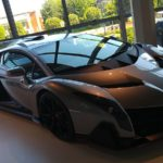 The Fastest Cars on Earth