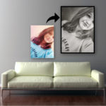 Portrait Painting: A great addition to your Home Décor